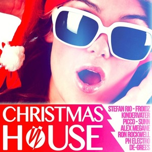 VARIOUS - Christmas House