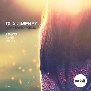 JIMENEZ, Gux - Ixion