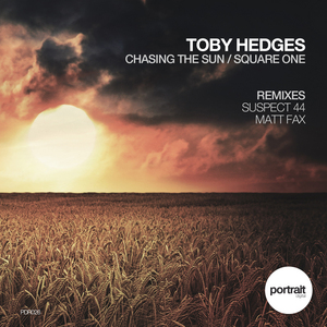 HEDGES, Toby - Chasing The Sun