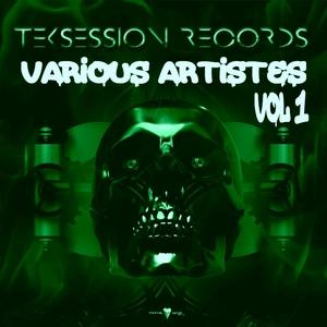 VARIOUS - Various Artists Vol 1