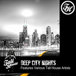 VARIOUS - Deep City Nights