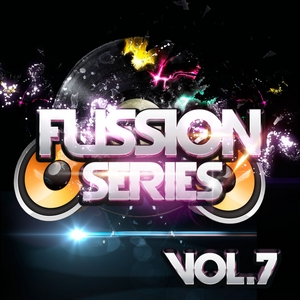 VARIOUS - Fussion Series Vol 7