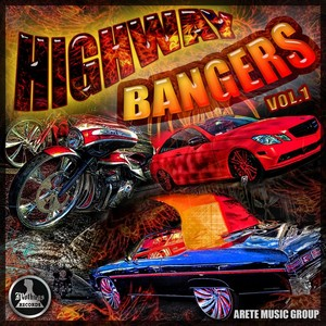 VARIOUS - Highway Bangers 1