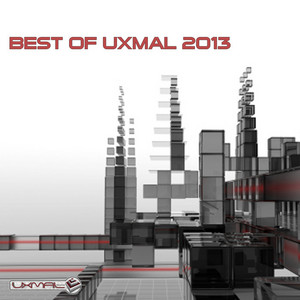 VARIOUS - Uxmal Records Best Of 2013