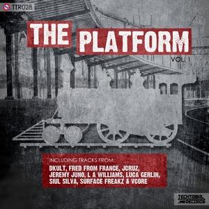 VARIOUS - The Platform Vol 1