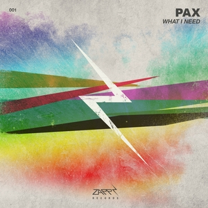 PAX - What I Need
