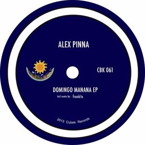 PINNA, Alex - Domingo Manana EP