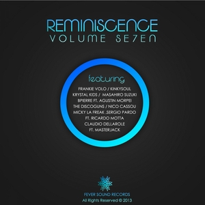 VARIOUS - Reminiscence Volume 07