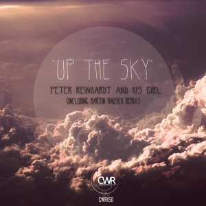 REINHARDT, Peter/HIS GIRL - Up The Sky