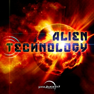 VARIOUS - Alien Technology