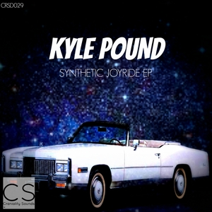 POUND, Kyle - Synthetic Joyride