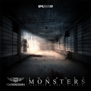 GEMINIZERS, The - Amongst Monsters