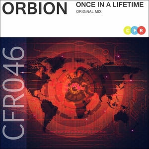 ORBION - Once In A Lifetime