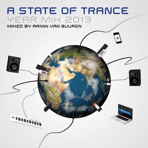 VAN BUUREN, Armin/VARIOUS - A State Of Trance Year Mix 2013 (unmixed trackd)