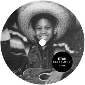 ETAK - Surreal EP