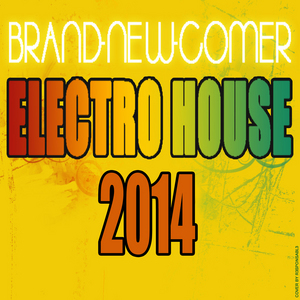 VARIOUS - Brand New Comer Electro House 2014