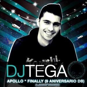 DJ TEGA - Apollo/Finally: 9 Aniversario Db Official Track