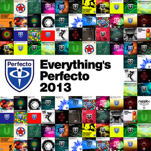 VARIOUS - Everything's Perfecto 2013 (Extended Versions)