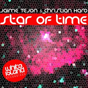TEJON, Jaime/CHRISTIAN HARO - Star Of Time