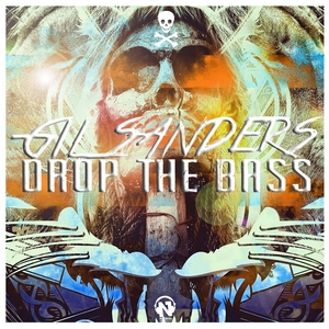 GIL SANDERS - Drop The Bass