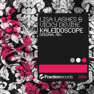 LASHES, Lisa/VICKY DEVINE - Kaleidoscope