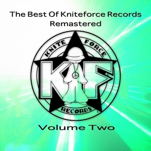 VARIOUS - The Best Of Kniteforce Remastered Volume Two