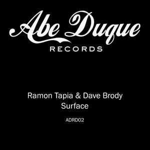TAPIA, Ramon/DAVE BRODY - Surface