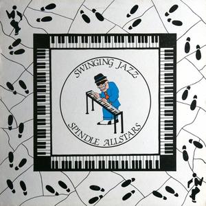 SPINDLE ALL STARS - Swinging Jazz