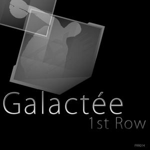 GALACTEE - 1st Row
