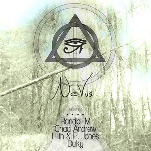 RANDALL M/CHAD ANDREW/LILITH NL/P JONES/DUKY - Novus Va Vol 1