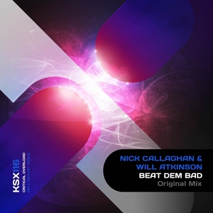 CALLAGHAN, Nick/WILL ATKINSON - Beat Dem Bad