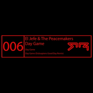 EL JEFE & THE PEACEMAKERS - Day Game