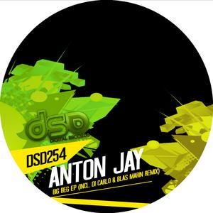 JAY, Anton - Big Beg EP