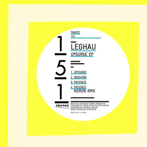 LEGHAU - Upsurge