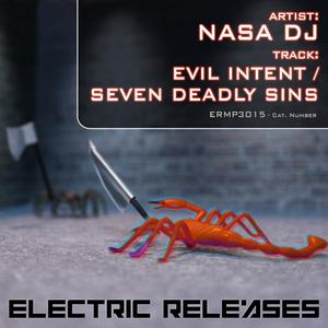 NASA DJ - Evil Intent