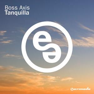 BOSS AXIS - Tanquilla