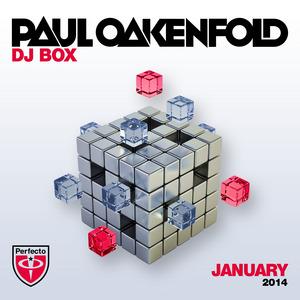 VARIOUS - Paul Oakenfold DJ Box - January 2014