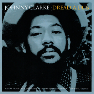 JOHNNY CLARKE - Dread A Dub