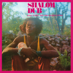 KING TUBBY & THE AGGROVATORS - Shalom Dub