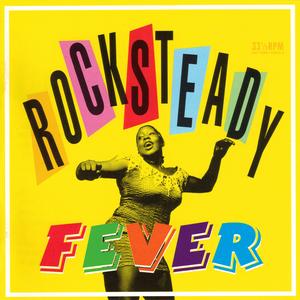 VARIOUS - Rocksteady Fever