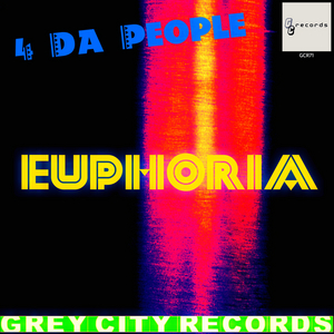 4 DA PEOPLE - Euphoria
