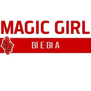 MAGIC GIRL - Bi E Bi A