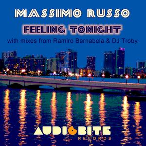 RUSSO, Massimo - Feeling Tonight
