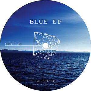 ORBITR - Blue EP