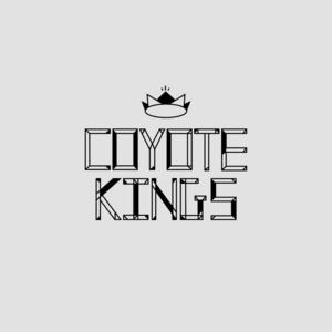 VARIOUS - Coyote Kings