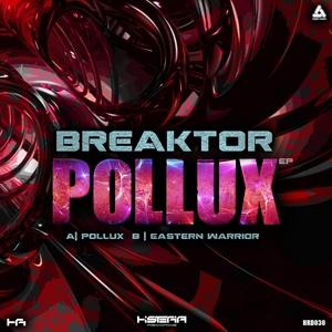 BREAKTOR - Pollux EP