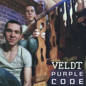 VELDT - Purple Code