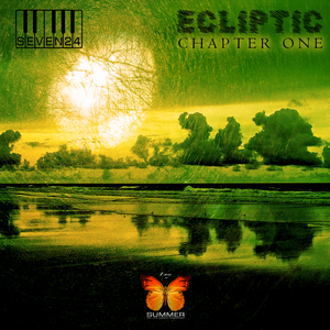 SEVEN24/VARIOUS - Ecliptic Chapter One (Compiled By Seven24)