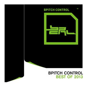 VARIOUS - BPitch Control - Best Of 2013