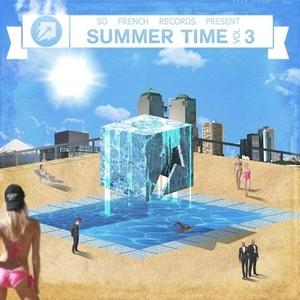 VARIOUS - Summer Time Vol 3